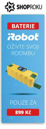 Baterie iRobot