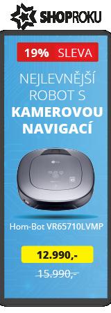 LG Hom-Bot 65710