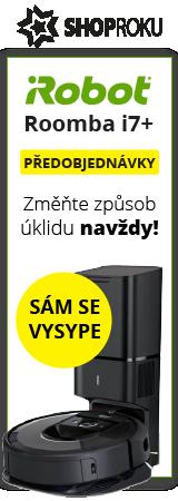 Roomba i7-preorder