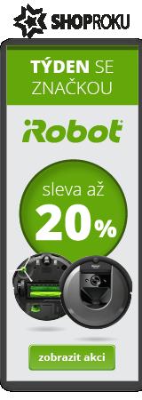 iRobot Týden