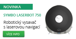 Symbo LASERBOT 750