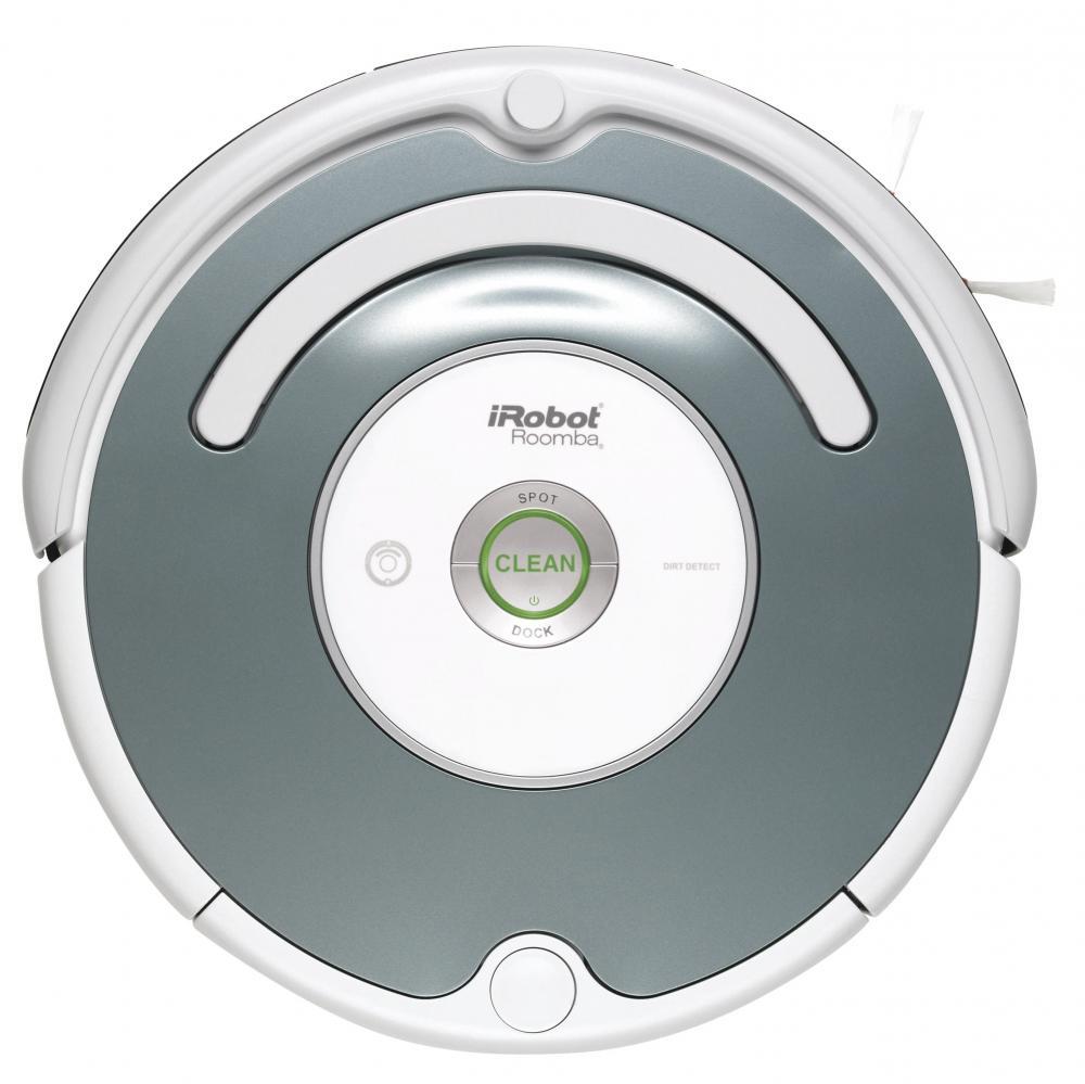 Robotický vysavač iRobot Roomba 521