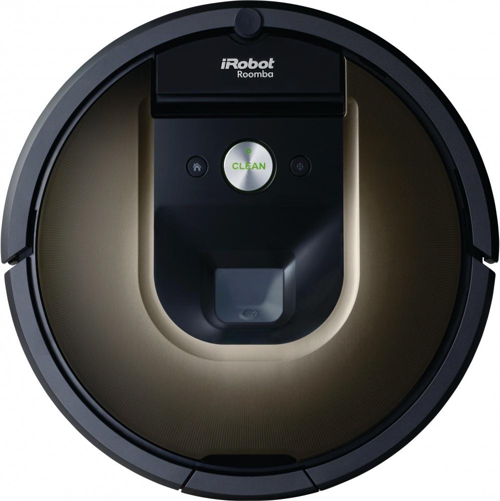 Robotický vysavač iRobot Roomba 980 - Použitý