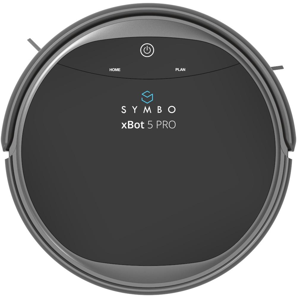Robotický vysavač a mop 2v1 Symbo xBot 5 PRO WiFi