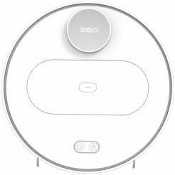 Robotický vysavač a mop 2v1 Symbo LASERBOT 360 S6