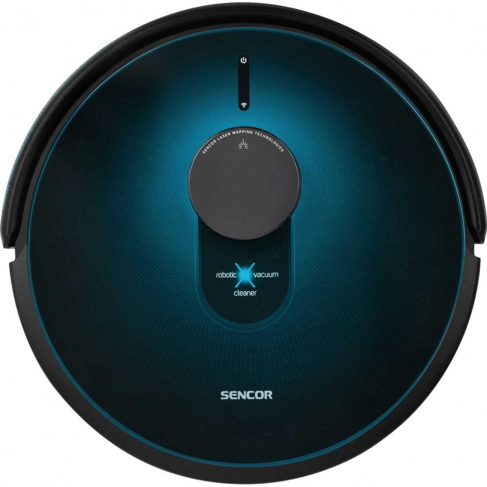 Robotický vysavač Sencor SRV 9250BK