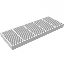 HEPA design filtr pro Sencor SRV 9250BK