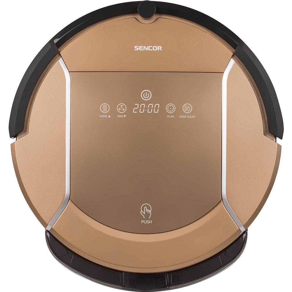 Robotický vysavač Sencor SRV 4000GD