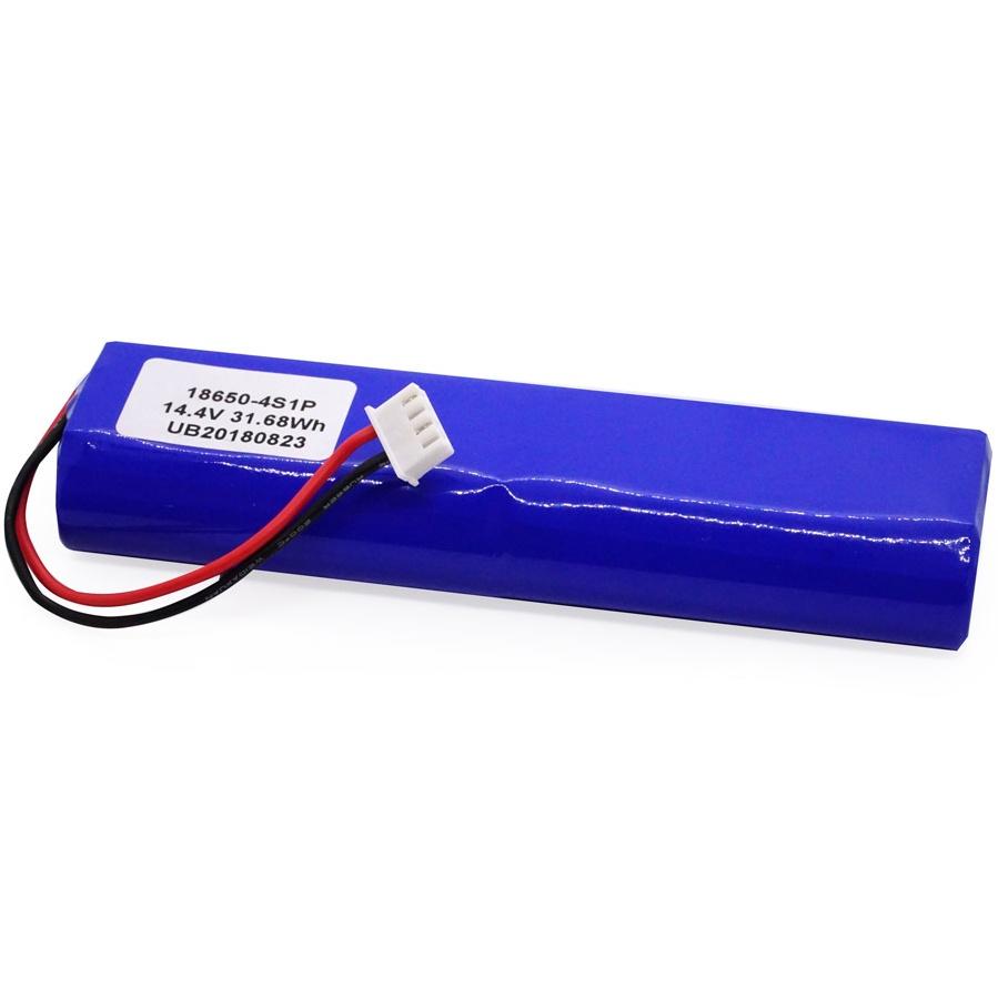 Baterie Li-ion pro CleanMate RV500
