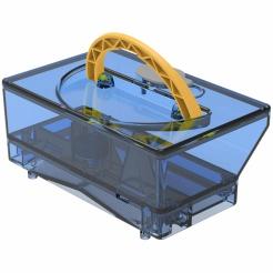 Nádobka na vodu pro Symbo sérii D400
