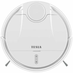 Robotický vysavač Tesla RoboStar iQ500 - Robotický vysavač