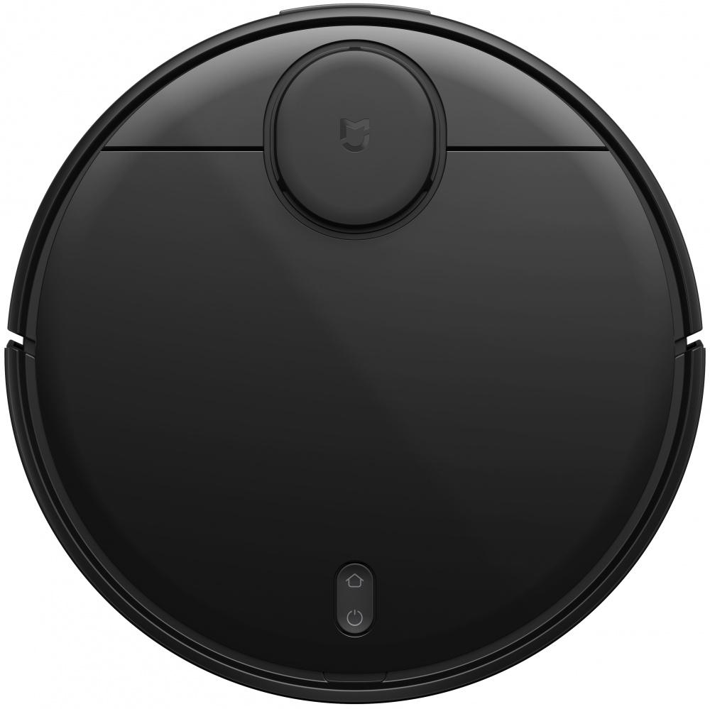 Robotický vysavač Xiaomi Mi Robot Vacuum Mop Pro - black