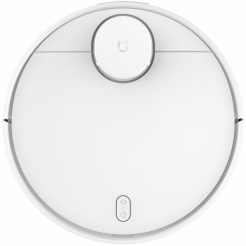 Robotický vysavač Xiaomi Mi Robot Vacuum Mop Pro - white