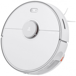 Robotický vysavač Xiaomi Roborock S5 Max - white