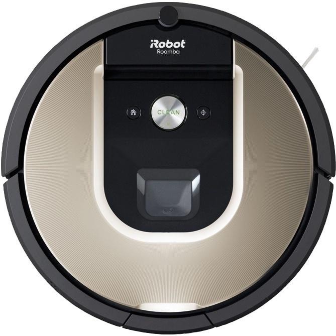 Robotický vysavač iRobot Roomba 974 WiFi - Nový, bez originální krabice