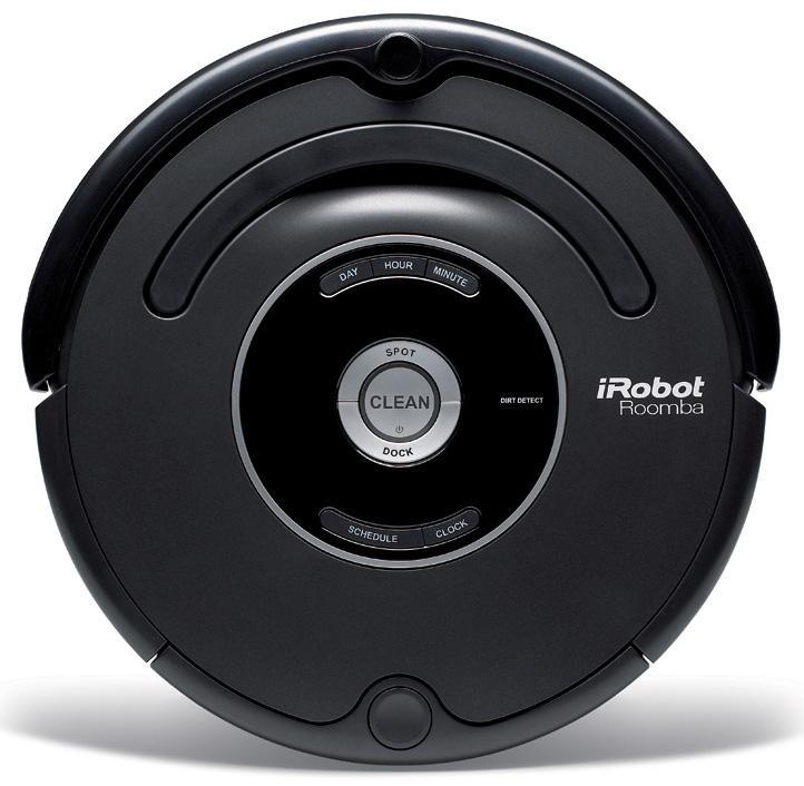 Robotický vysavač iRobot Roomba 581
