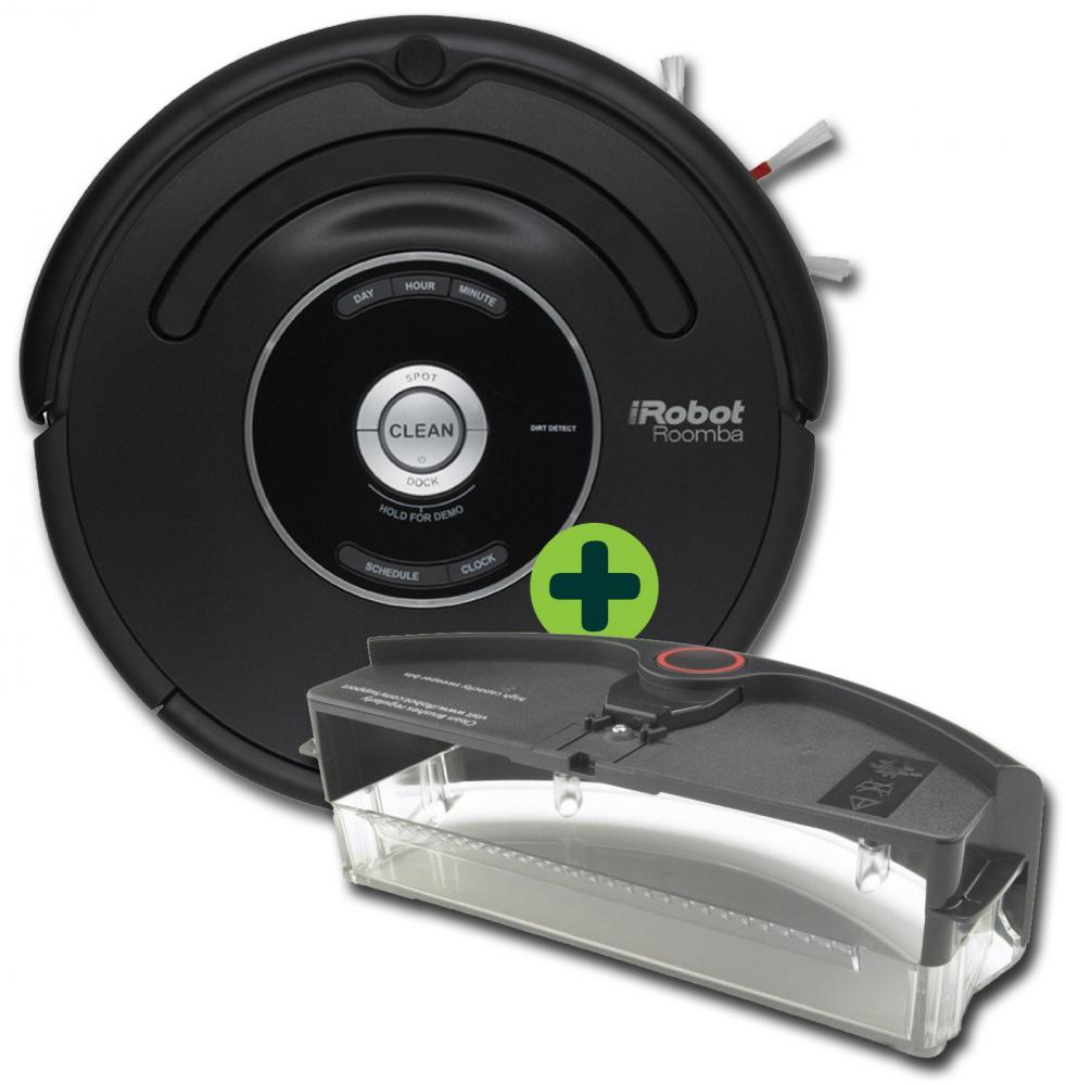 iRobot Roomba 581 PET
