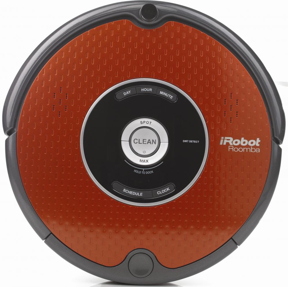 Robotický vysavač iRobot Roomba Professional 625