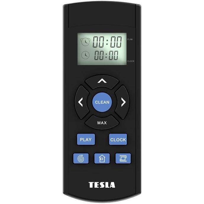 Dálkové ovládání Tesla RoboStar T60 - black