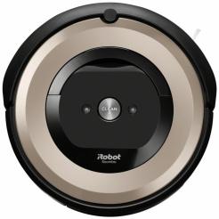 Robotický vysavač iRobot Roomba e6 WiFi - Zánovní