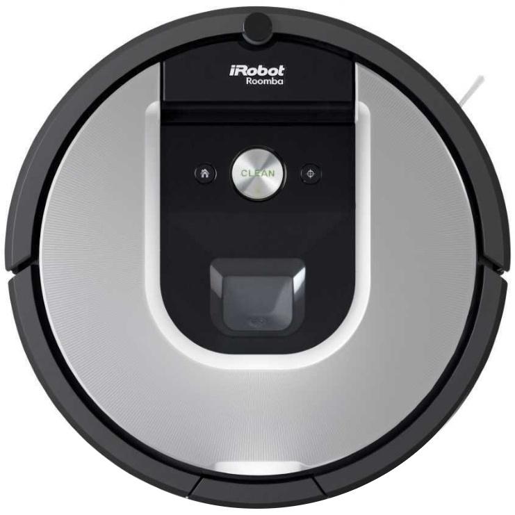 Robotický vysavač iRobot Roomba 975 WiFi - Zánovní