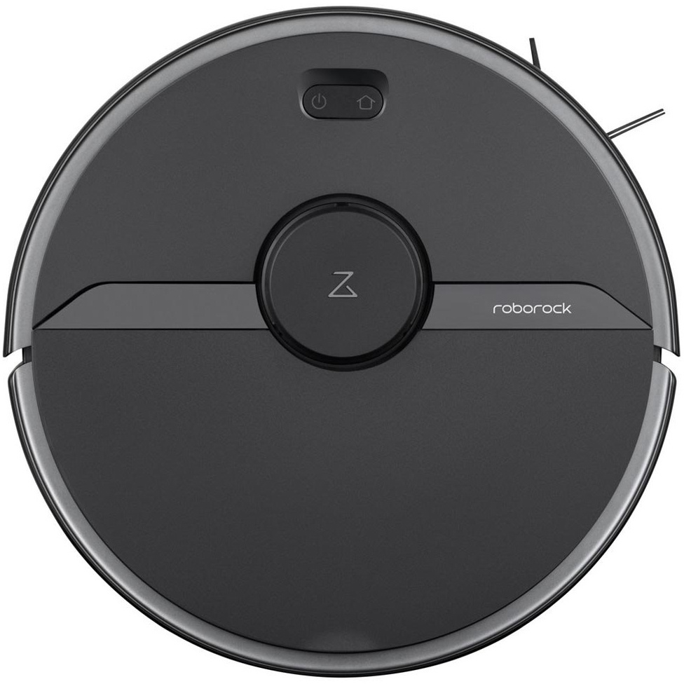 Robotický vysavač Xiaomi Roborock S6 Pure - black