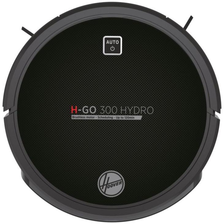 Robotický vysavač a mop 2v1 Hoover HGO320H 011