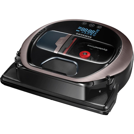 Robotický vysavač Samsung VR10R7220W1/GE