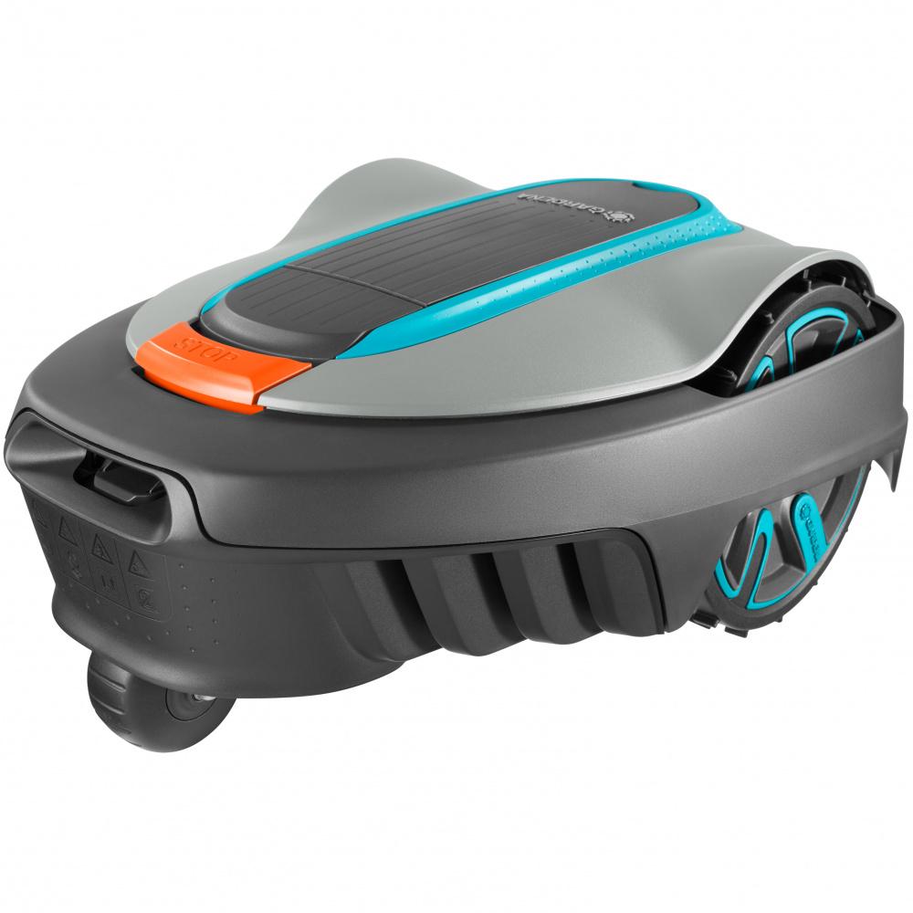 Robotická sekačka Gardena Sileno city 400 - Nový, pouze rozbaleno
