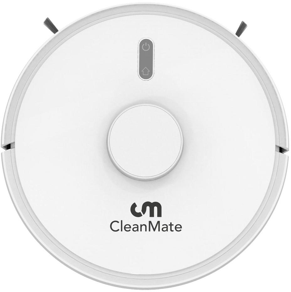 Robotický vysavač a mop 2v1 CleanMate LDS700