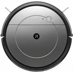 Robotický vysavač a mop 2v1 iRobot Roomba Combo 113 - Nový, pouze rozbaleno