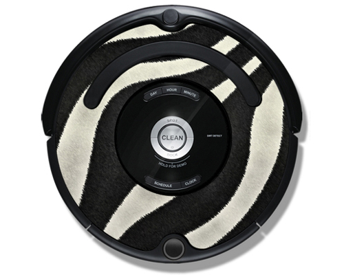 iRobot Roomba 500/600 iDress Africa Import