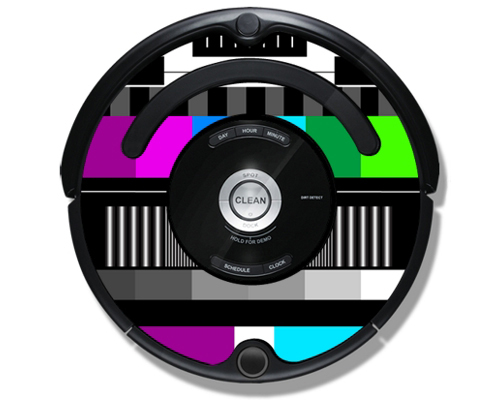 iRobot Roomba 500/600 iDress Color Tuner