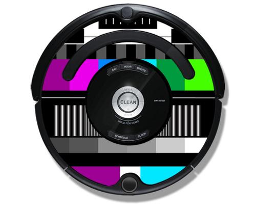 iRobot Roomba 500/600 iDress Color Tuner