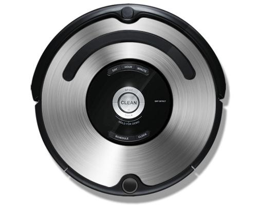 iRobot Roomba 500/600 iDress Noble