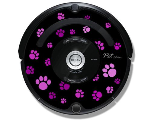 iRobot Roomba 500/600 iDress Pet Lover