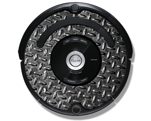 iRobot Roomba 500/600 iDress Cover