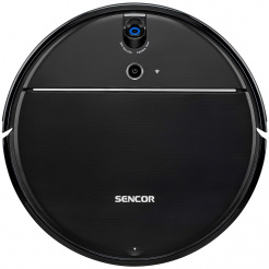 Robotický vysavač a mop 2v1 Sencor SRV 8550BK