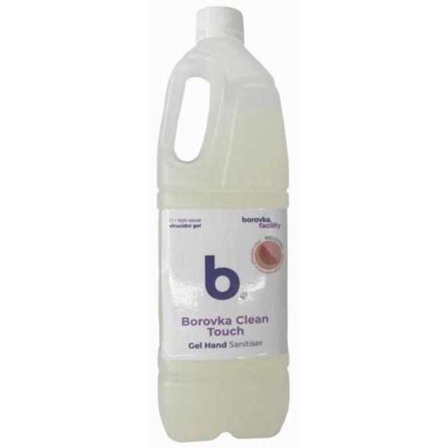Dezinfekční gel Virucidní dezinfekční gel 1l - meloun