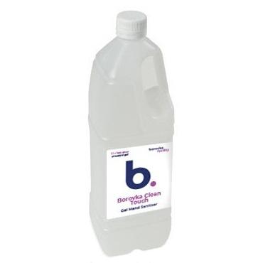 Dezinfekční gel Virucidní dezinfekční gel 1l