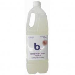 Virucidní dezinfekční gel 1l - meloun