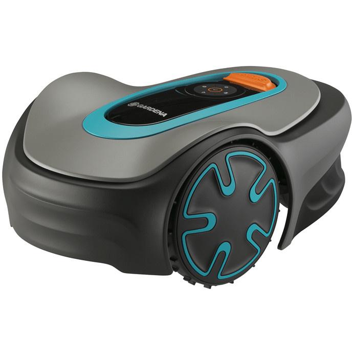 Robotická sekačka Gardena Sileno minimo 500 - Nový, pouze rozbaleno