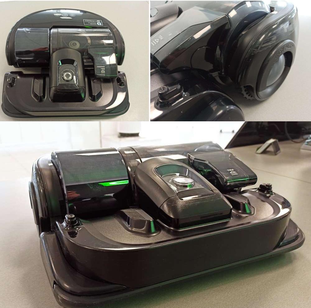 Samsung Powerbot VR9300 b4