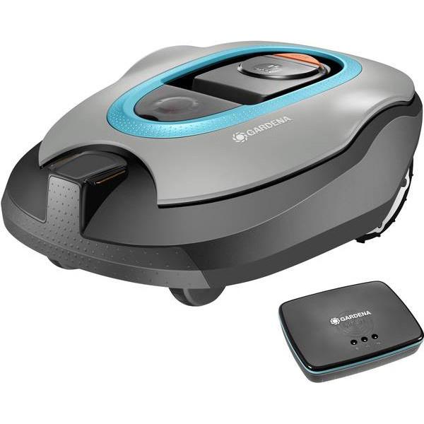 Robotická sekačka Gardena Sileno+ 1600 smart