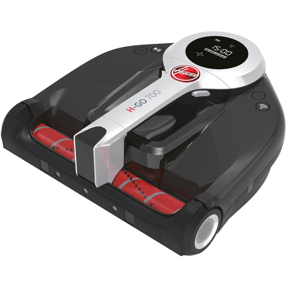 Robotický vysavač Hoover HGO710 011
