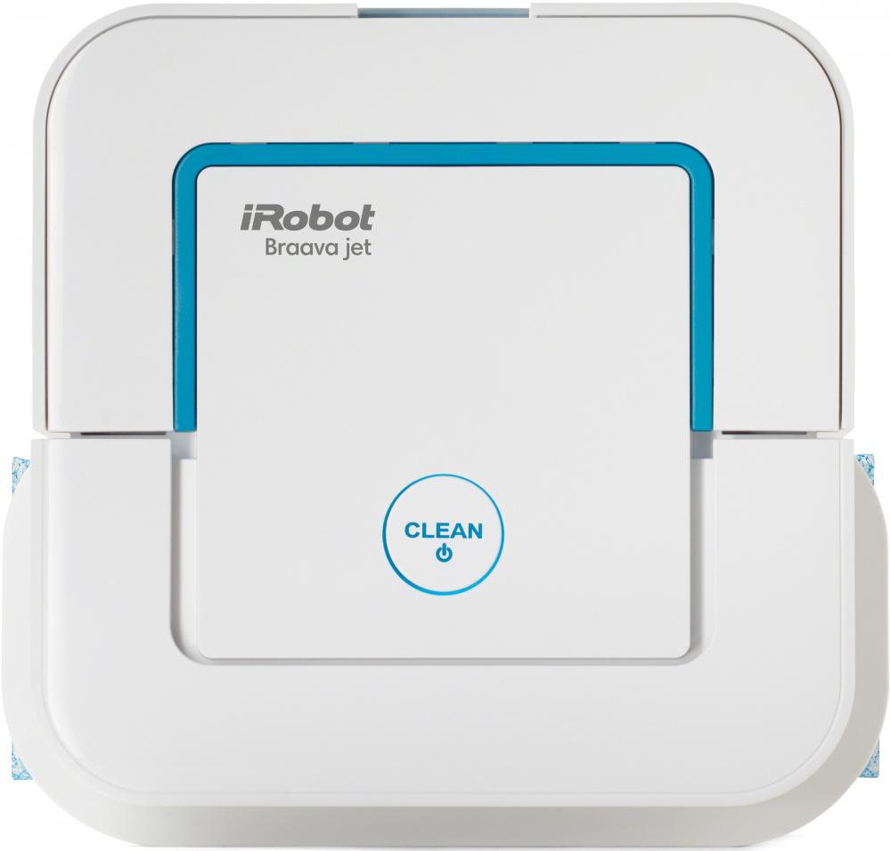 Robotický mop iRobot Braava jet 250