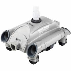 Poloautomatický bazénový vysavač Intex 28001