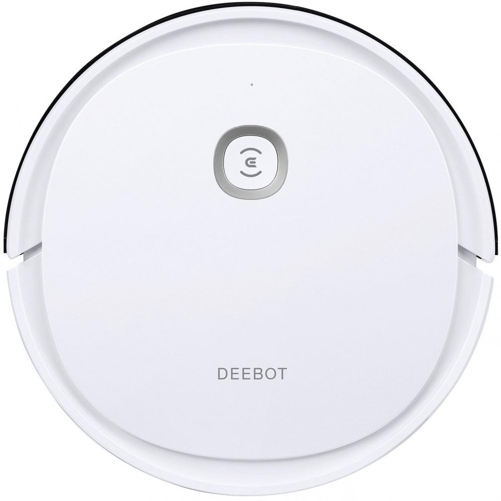 Robotický vysavač a mop 2v1 Ecovacs Deebot U2 - white