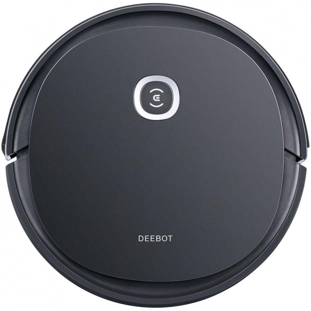 Robotický vysavač a mop 2v1 Ecovacs Deebot U2 PRO - black