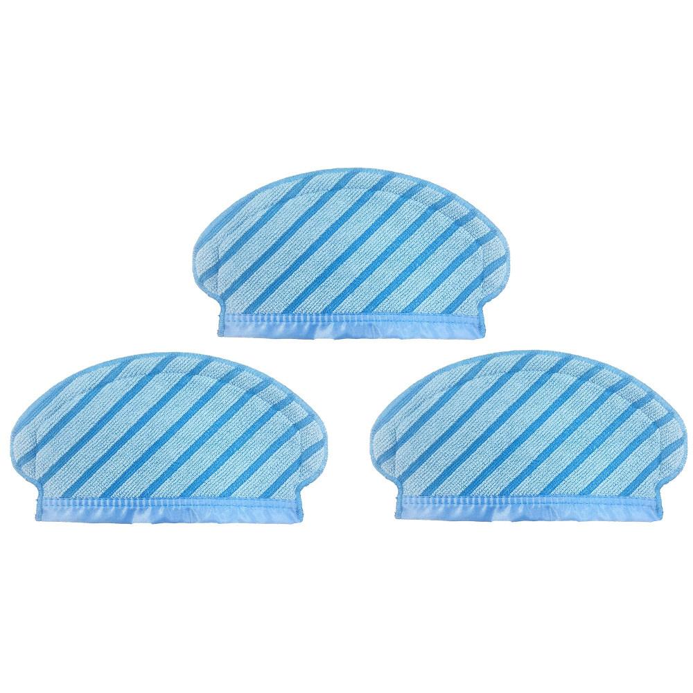 Mopovací textilie pro Ecovacs OZMO 950/920 - 3 ks